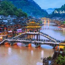 videoblocks-fenghuang-county-beautiful-ancient-town-of-hunan-province-china-4k-day-to-night-time-lapse-zoom-out_bac5mgvyw_thumbnail-full01